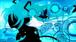 Clean Tears feat. 初音ミク (V3) (Solid) - Tranquilizer (Remix 2015)