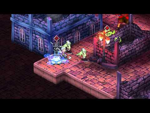 Is it possable for me to create SRPG like Disgaea? :: RPG