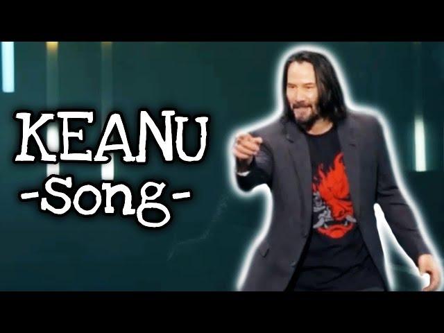 Keanu - Song