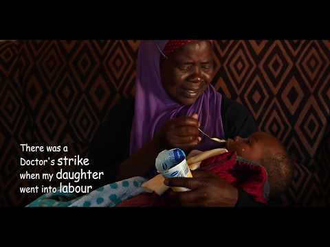Every life counts: ending maternal deaths in Zimbabwe