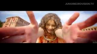 Betty - People Of The Sun (Armenia) 2014 Junior Eurovision Song Contest