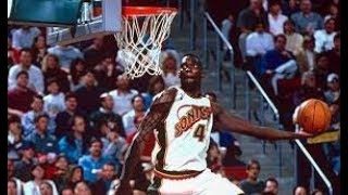 Who where the best In Game Dunkers of all time ???