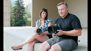Sigma 105mm f1.4 ART Lens Review at Calgary Folk Music Festival