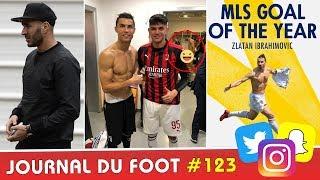 Une nouvelle affaire Benzema ? La boulette de Bellanova avec Ronaldo et Chiellini