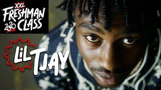 Lil Tjay's 2020 XXL Freshman Freestyle