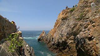 D Todo - Acapulco. La Quebrada
