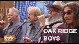 Oak Ridge Boys  Before I Die
