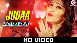 Judaa - Asees Kaur Version | Ishqedarriyaan | Jaidev Kumar | Specials by Zee Music Co.
