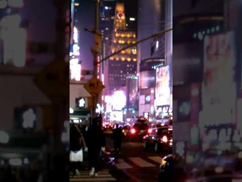 New York random work and fun trip(5)
