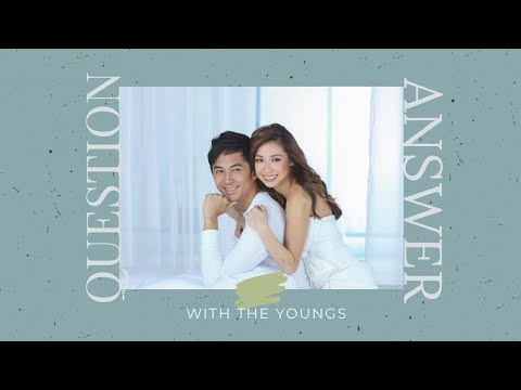 Q & A with the Youngs!| Kryz Uy