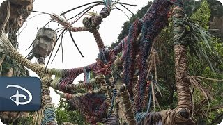 New adventures await as Pandora The World Of Avatar officially opens at