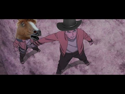 Boruto「AMV」Lil Nas X - Old Town Road (feat. Billy Ray Cyrus) [Remix]