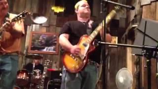 Israel David Band: Call Me The Breeze