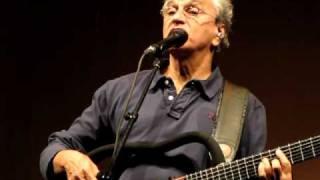 """""""O Leãozinho""""- CAETANO VELOSO live al Forte di BArd  il 31.07.2010"""