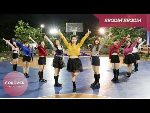 K-POP Dance School - FDC KPOP Cover Dance School Jakarta