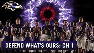 Defend What's Ours: Chapter 1