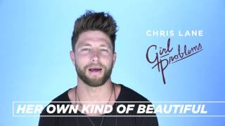 Chris Lane - Behind The Song - Her Own Kind Of Beautiful