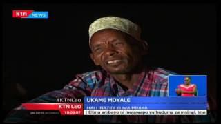 Dhiki ya Ukame eneo ya Moyale
