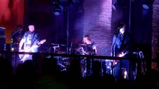 Apulanta - Miks ei uni tuu @ Amarillo Kotka