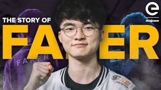 The Story of Faker: The Greatest of All Time