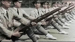 Друга світова війна: Апокаліпсис. Ч.4 Вогнища війни