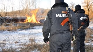 Поліція у Полтаві спалила наркотиків на три мільйони. 1 грудня 2016