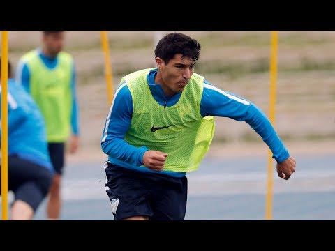 """Diego González: """"El Cádiz nos exigirá dar lo mejor de nosotros mismos"""""""