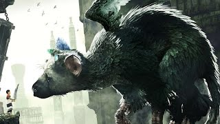 Análisis de The Last Guardian, la mayor historia de amistad jamás contada