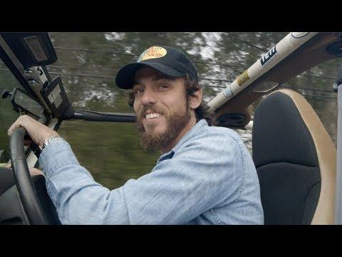 "Chris Janson - ""Good Vibes"" (Official Music Video)"