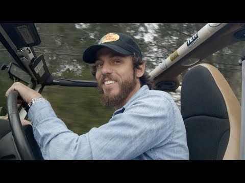 "Chris Janson - ""Good Vibes"" (Official Music Video) - Chris Janson"