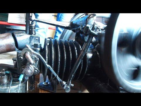 8-takt motoren