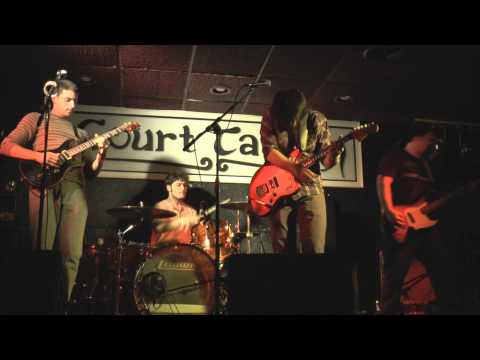 """House of Thieves """"Black Madison"""" Live"""