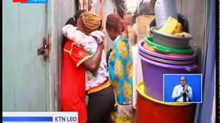 Bumbuazi limewakumba wakazi wa eneo moja mtaani Donholm baada ya mama kuwanyonga wanawe wawili