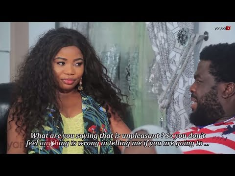 Omo Mi (My Daughter) – Yoruba Movie 2019 Drama