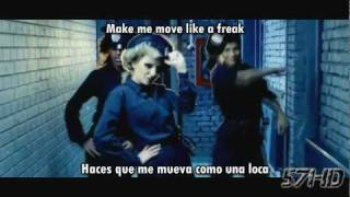 Alexandra Stan - Mr. Saxobeat HD Official Video Subtitulado Español English Lyrics