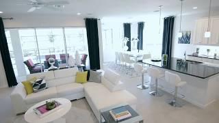 Sonoma - BellaVida - Park Square Homes -  Mendocino Floor Plan