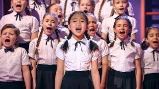 Малиновый Свет - Детский хор Светлакова   Слава Богу, ты пришёл!