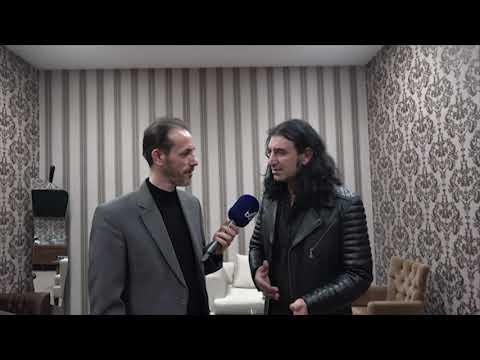 Murat Kekilli ile Kudüs Mikrofonu Röportajı