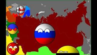 Альтернативное прошлое России #4: Новый канал и Новые соседи!