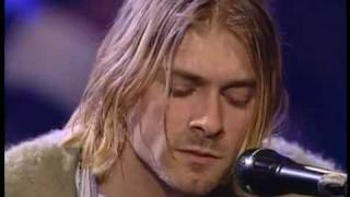 Nirvana - Something In The Way (Unplugged In New York).mp3