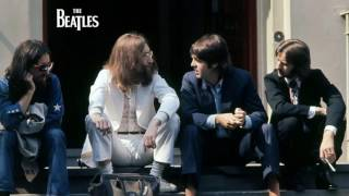The Beatles-Besame Mucho (let It Be  Sessions)