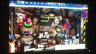 THIS GAME GOT ME BEANED. || Noobzor9's Ultimate Custom Night