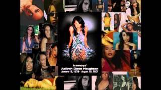 DJ-CHIN-LU SELECTION - Aaliyah - Got To Give It Up - Remix