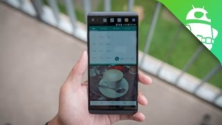 LG V20 Software Feature Focus