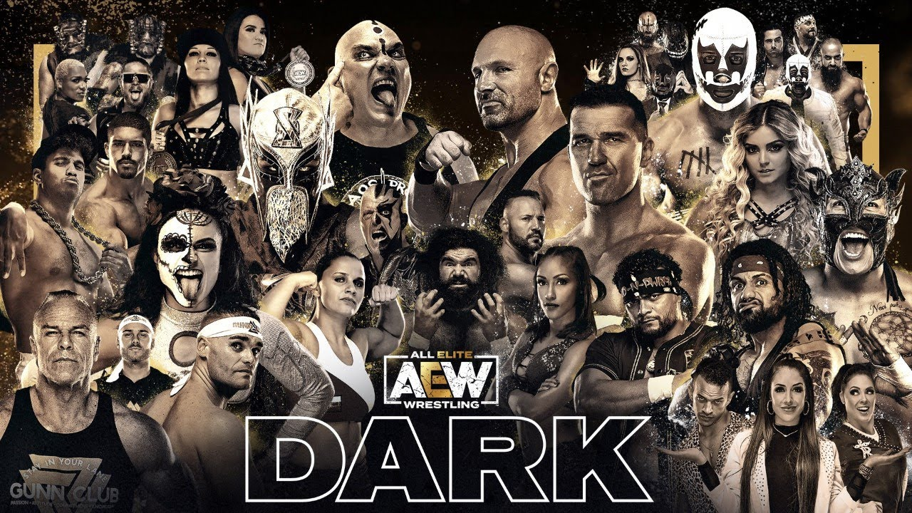 AEW Dark Results (2/2): SCU Vs. Chaos Project, The Waiting Room With Ricky Starks