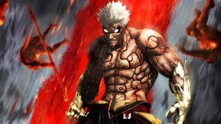 Asuras Wrath  Pelicula Completa Full Movie