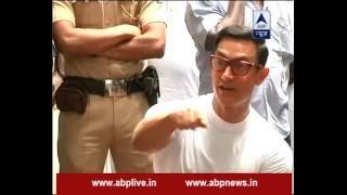 I watched Sultan, it will break PK's record: Aamir Khan