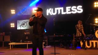 Kutless   Shut Me Out