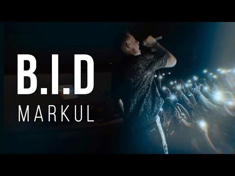MARKUL — B.I.D (2019)