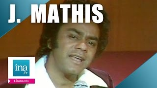 "Johnny Mathis ""Misty"" (live officiel) 